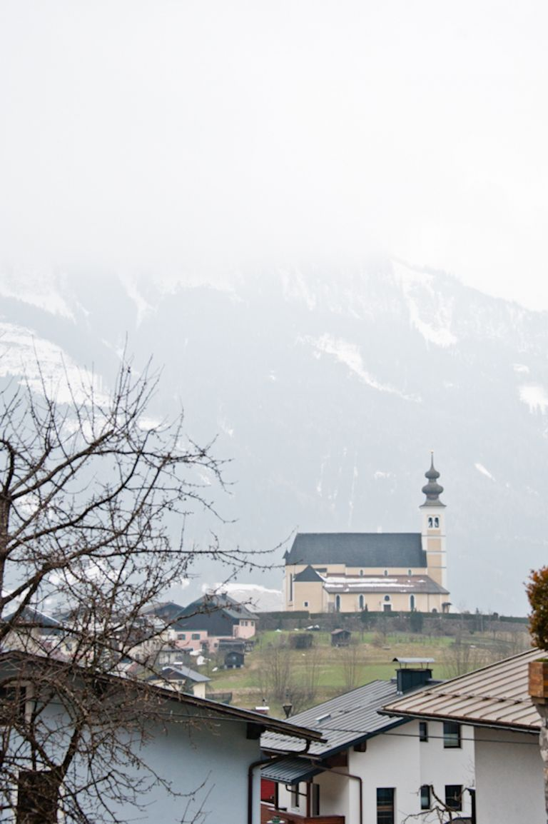 Mist over the alps travel photography candid photo journalism Kate McLean Photography