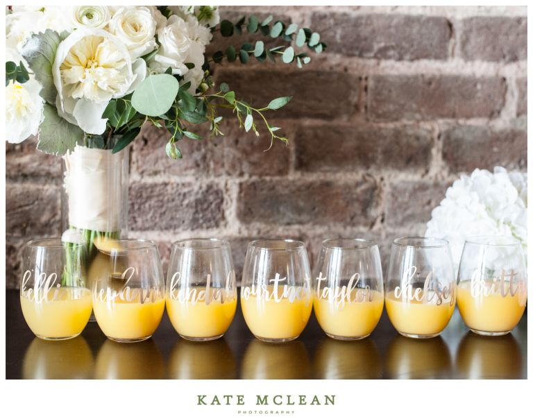 custom-champagne-glasses-at-cotton-sail-hotel-wedding-photography