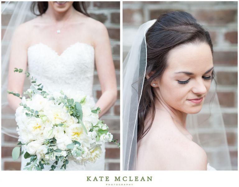 Orlando Wedding Photographer Kate Mclean Photography Bride