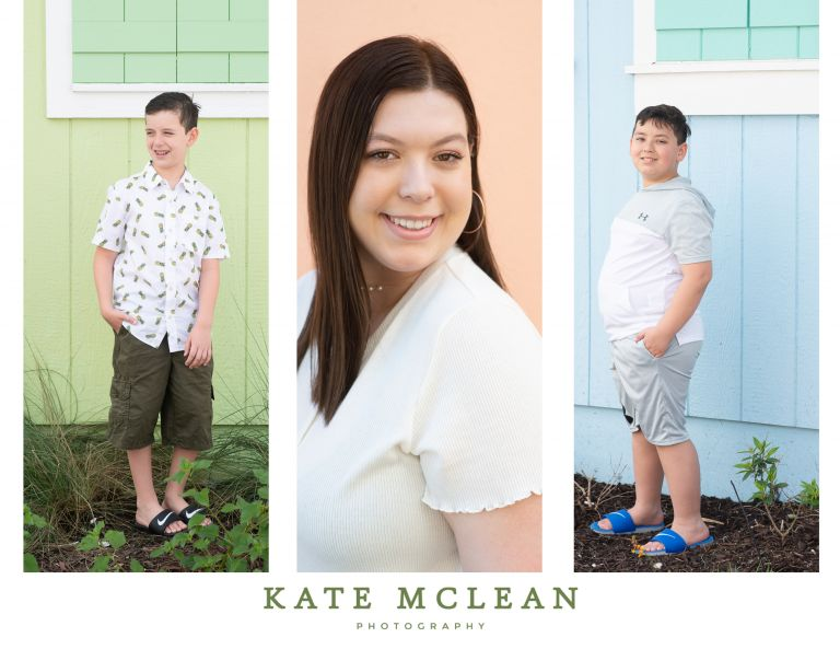 Family Photography at Margaritaville Resort Orlando by Kate McLean Photography