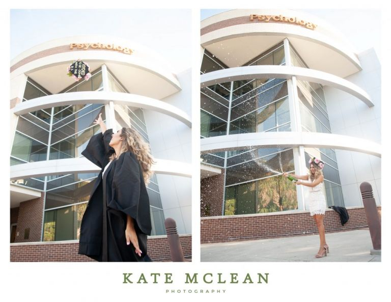What Props should I bring to my Graduation shoot?