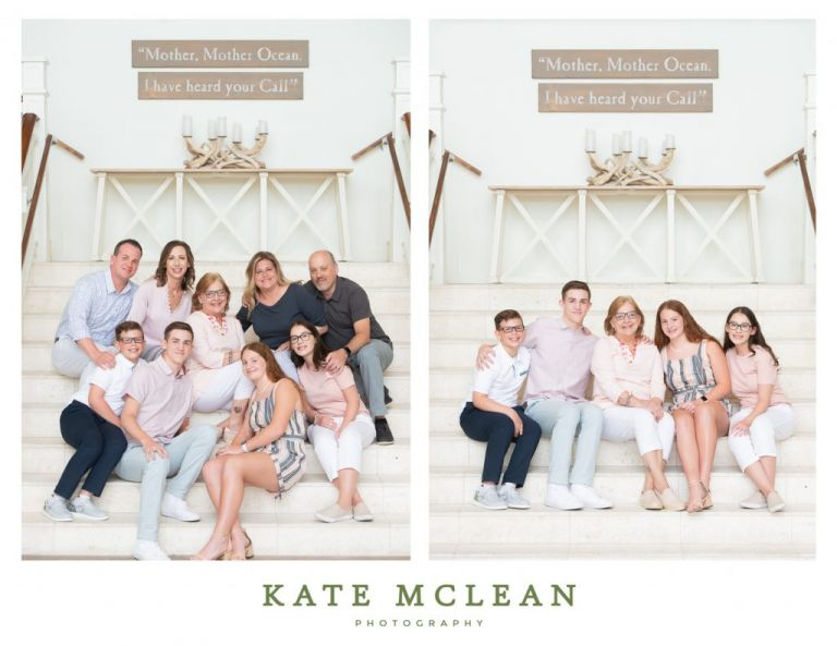 Family Photography at Margaritaville Resort, Orlando