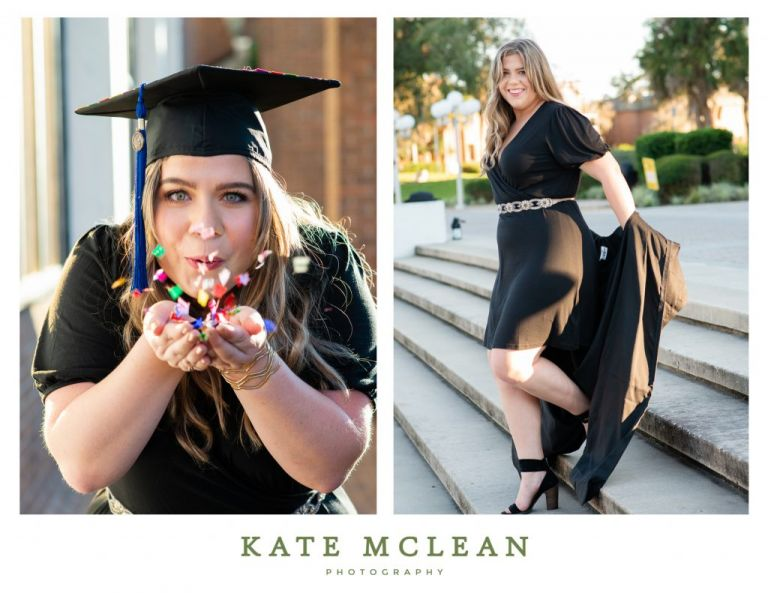 Graduation Photography at University of Central Florida, UCF