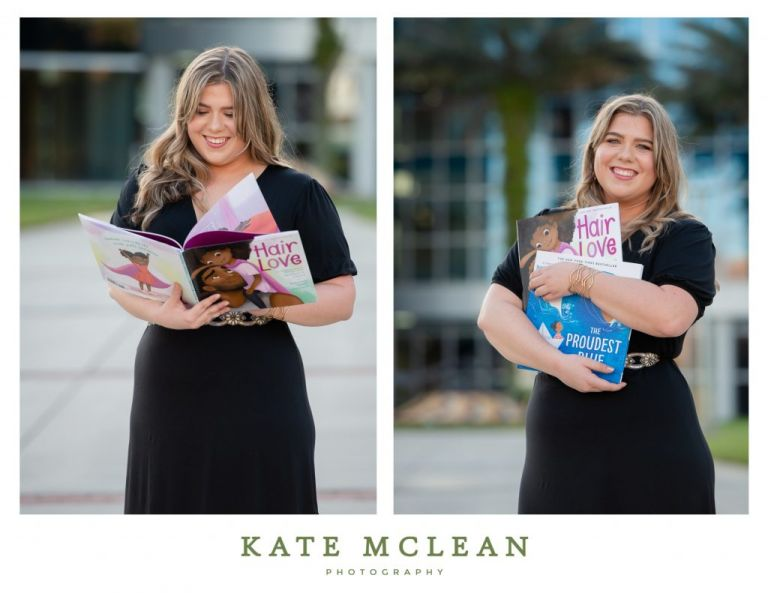 UCF graduation Photography Education Major